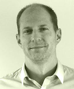 Graham Spencer, Client Director, XY Media